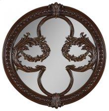 "Chateau Mirror - 51"" Round"