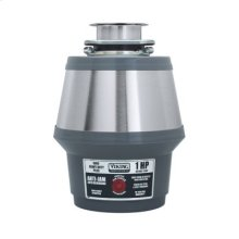 1 HP Continuous Feed Food Waste Disposer