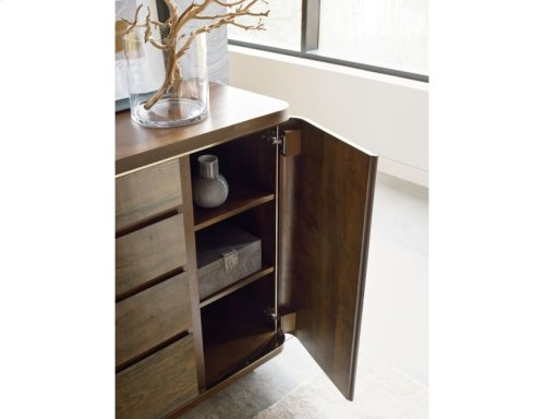 Spencer Drawer/door Dresser