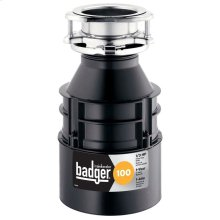 Badger 100 Garbage Disposal