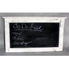"""#591 Chalkboard 36.5""""w3.5""""dx21""""h"""