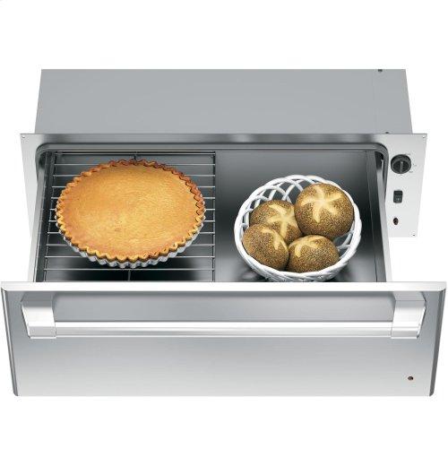 """GE Cafe™ Series 30"""" Warming Drawer"""