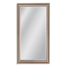 Hailey Leaner Mirror