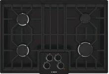 """30"""" Gas Cooktop 500 Series - Black NGM5064UC"""