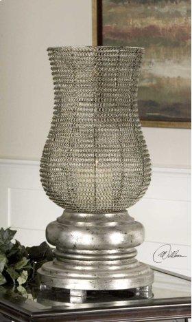 Rickma Silver, Candleholder