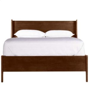 Sunbury Storage Bed - King