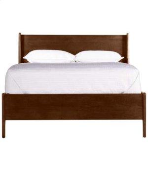 Sunbury Storage Bed - King