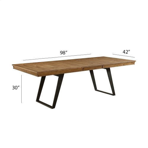 Dining - Nantucket Dining Table