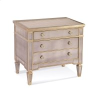 Borghese Chairside Chest Product Image