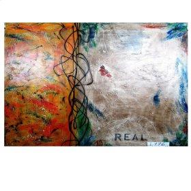 "Art: "" REAL"""