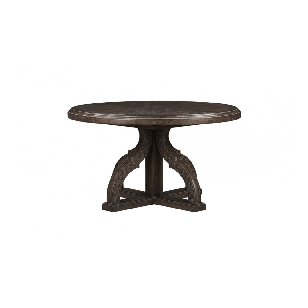 Vintage Salvage Aiden Round Dining Table