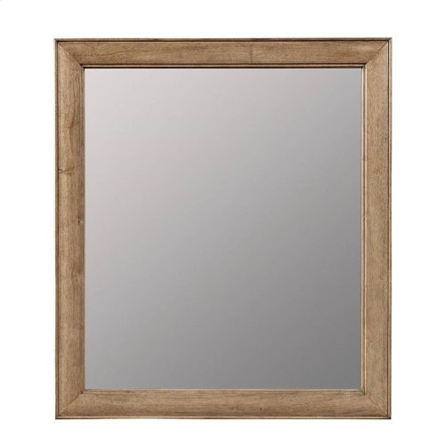 Chelsea Square French Toast Mirror