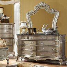Johara Dresser