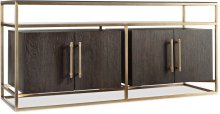 Curata Entertainment Console 66in