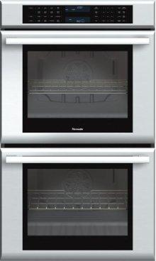 "30"" Masterpiece® Series Double Oven"