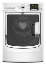 Maxima™ High-Efficiency Front Load Washer