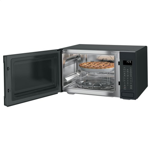 series microwave ge product caf countertop countertops convection slate oven ovens black