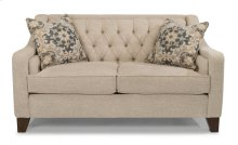 Sullivan Fabric Loveseat
