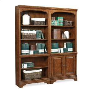 Aspen FurnitureOpen Bookcase
