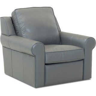 Comfort Design Living Room East Village II Chair CL280PB RC