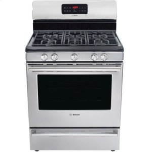 Bosch500 Series - Stainless Steel HGS5L53UC