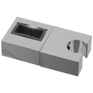Polished Nickel Slide Mechanism - Contemporary Slide Bar Product Image