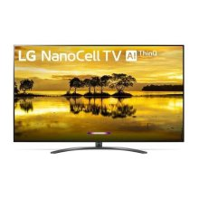 LG Nano 9 Series 4K 75 inch Class Smart UHD NanoCell TV w/ AI ThinQ® (74.5'' Diag)