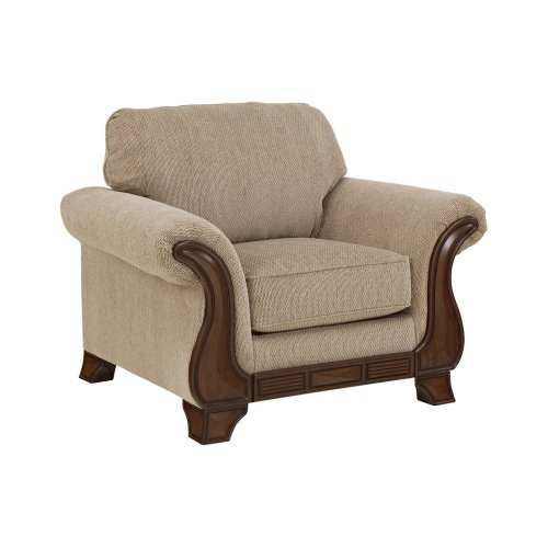 Lanett Chair - Barley