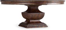 """Adagio 60"""" Round Urn Dining Table"""
