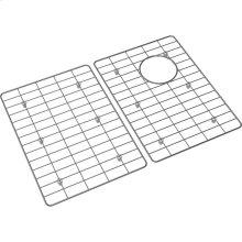 """Elkay Stainless Steel 22-1/2"""" x 16"""" x 11/16"""" Bottom Grid"""