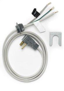 Free Standing Range 110v Cord Kit for Store Display