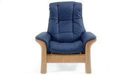 Stressless Windsor Highback Medium Chair