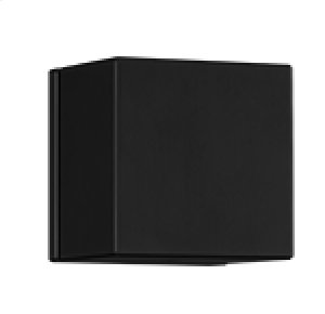 Volume Control SQU - Black Product Image