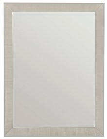 Criteria Mirror in Criteria Heather Gray (363)