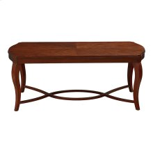 Classic Chic Rectangular Cocktail Table