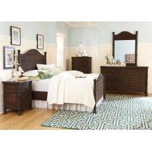 672 Bedroom