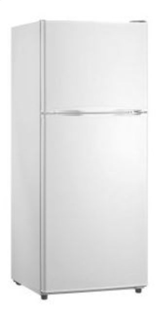 10.0 Cu. Ft. Capacity Top Mount Refrigerator