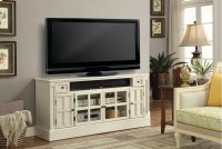 "62"" TV Console With Power Center Product Image"