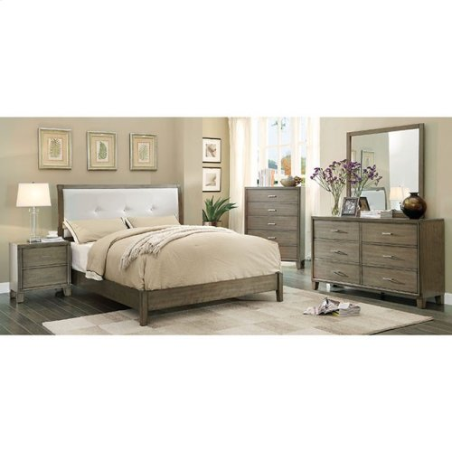 Full-Size Enrico I Bed