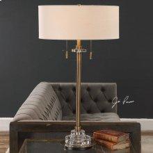 Harlyn Table Lamp