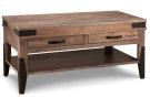 Chattanooga Coffee Table Product Image