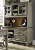 Jr Executive Credenza Product Image