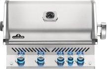Built-in Prestige PRO 500 RB Infrared Rear Burner , Stainless Steel , Natural Gas