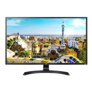 LG Appliances32'' Class 4K UHD LED Monitor (32'' Diagonal)
