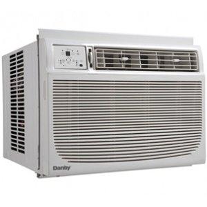 DanbyDanby 18000 Btu Window Air Conditioner