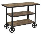 3 Shelf Cart Product Image