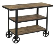 3 Shelf Cart Product Image