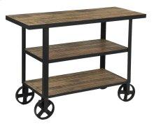 3 Shelf Cart