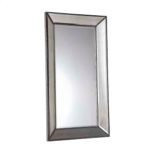 Bassett FurnitureBeaded Wall Mirror Large