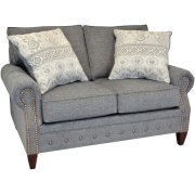 503, 504, 505, 506-40 Love Seat Product Image